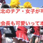 鳥取城北チア